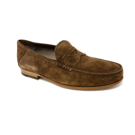 Loafer // Brown (UK: 5)