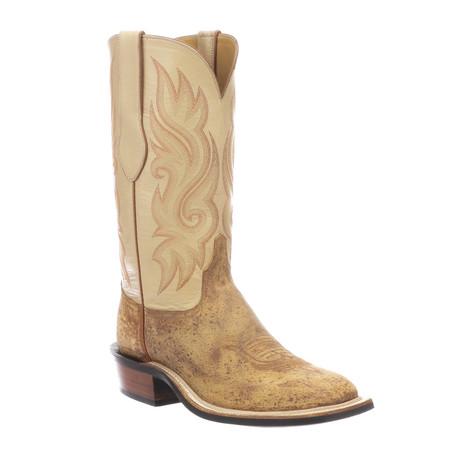 John Cowboy Boots // Copper (US: 7)