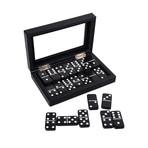 Onyx Domino Set (Black)
