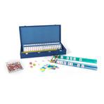 Onyx Mahjong Set (Blue)