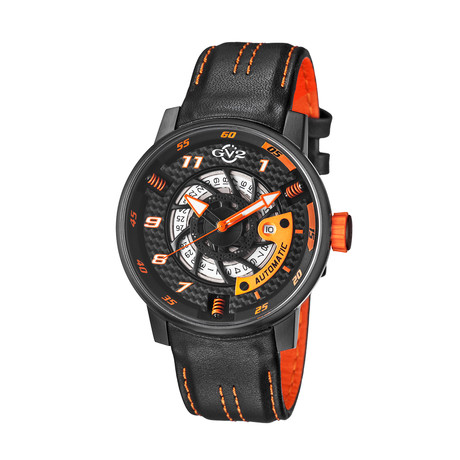 GV2 Motorcycle Sport Swiss Automatic // 1304