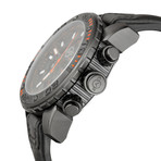 GV2 Polpo Chronograph Swiss Quartz // 1404