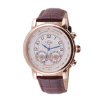GV2 Montreux Chronograph Quartz // 8103