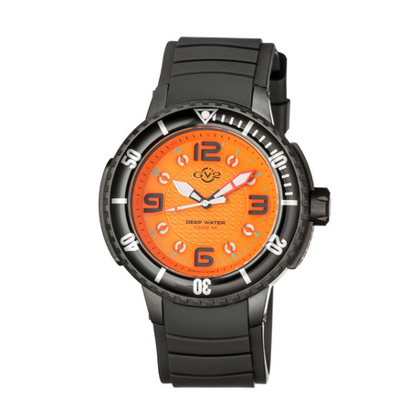 GV2 Termoclino 1000M Diving Watch Quartz // 8904