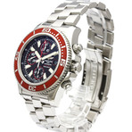 Breitling Superocean Chronograph Automatic // A13341X9/BA81-163A // Store Display