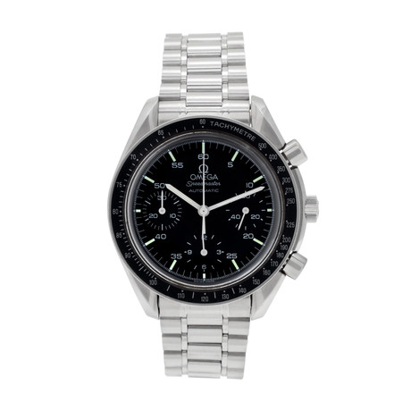 Omega Speedmaster Chronograph Automatic // O3510-50 // Pre-Owned