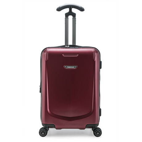 "Palencia // Hardside Expandable Spinner // Burgundy (21"")"