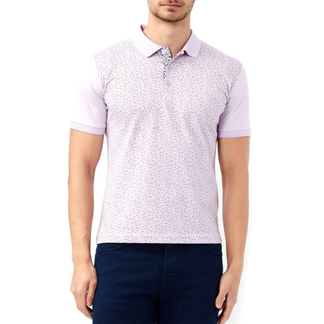 William Polo // Lilac (L)