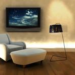 Sonia Floor Lamp (Gold)