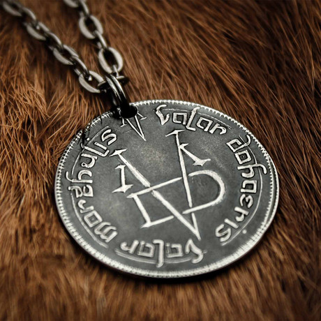 Valar Morghulis Necklace