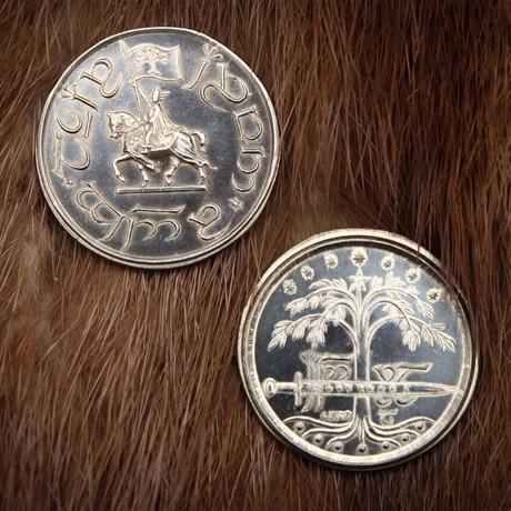 GONDOR™ Silver Penny