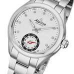 Alpina Quartz // AL-285STD3C6B