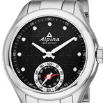 Alpina Quartz // AL-285BTD3C6B