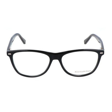 EZ5055 005 Frames // Black (54mm)