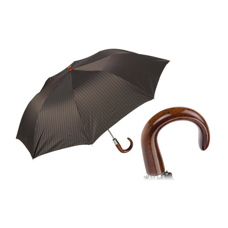 Classic Man Folding Umbrella