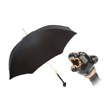 Black Panther Umbrella