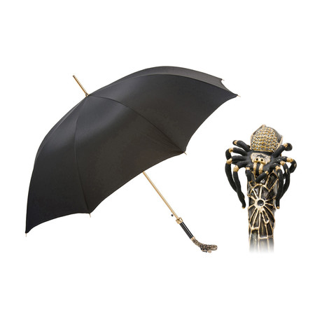 Luxury Spider Umbrella