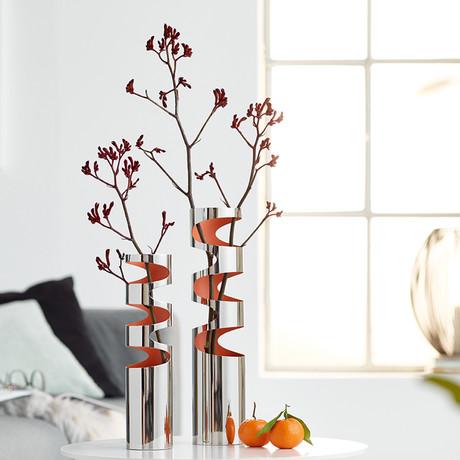 Loom Vase (Small)