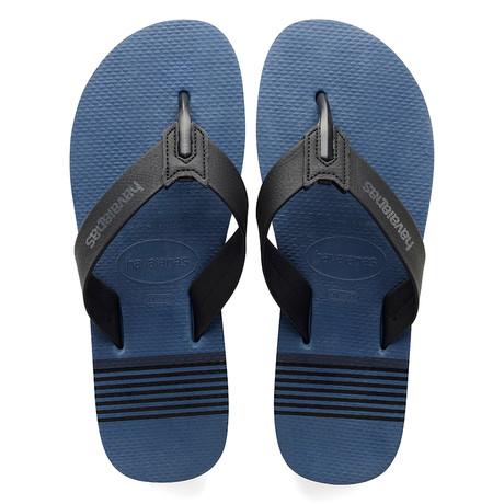 Urban Craft Sandal // Indigo Blue (US: 8)