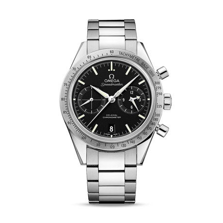 Omega Speedmaster Chronograph Automatic // O33110425101001 // New