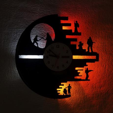 Star Wars // 4