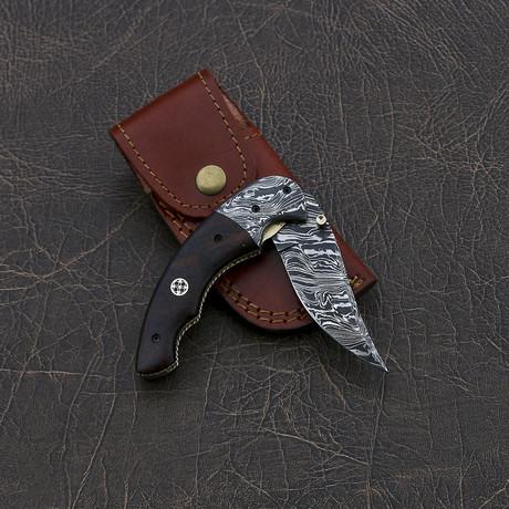 Pocket Knife // VK0070