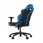 Racing Series S-Line SL2000 Gaming Chair // Black + Blue