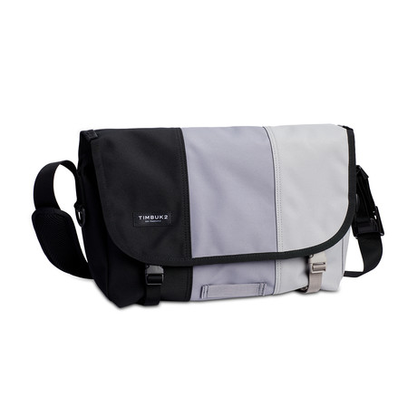 Classic Messenger  // Cloud (Extra Small)