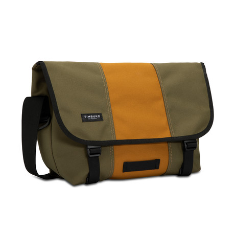 Classic Messenger  // Dune (Extra Small)