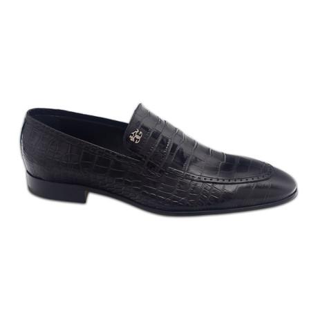 Abdia Dress Shoes // Black (Euro: 39)