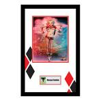 Margot Robbie // Framed