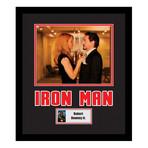 Robert Downey Jr. II // Framed