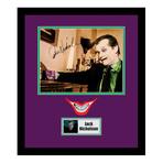Jack Nicholson // Framed