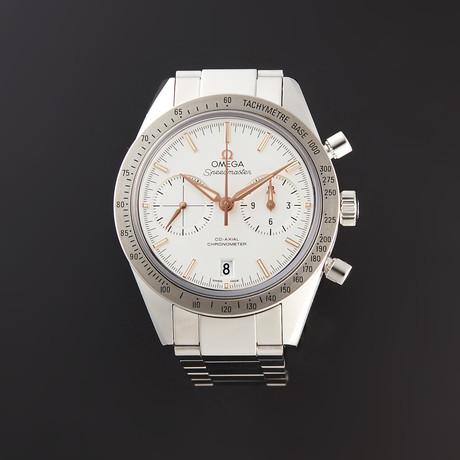 Omega Speedmaster Chronograph Automatic // 331.10.42.51.02.002 // Store Display