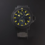 Ulysse Nardin Maxi Marine Diver Black Sea Automatic // 263-92-3C/924 // Unworn