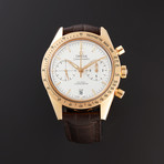 Omega Speedmaster Chronograph Automatic // 331.53.42.51.02.001 // Store Display