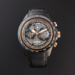 Graham Silverstone RS Skeleton Chronograph Automatic // 2STAZ.B02A.C160H // Store Display