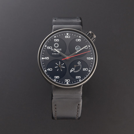 Meccaniche Veloci Automatic // W122K068398017 // Store Display