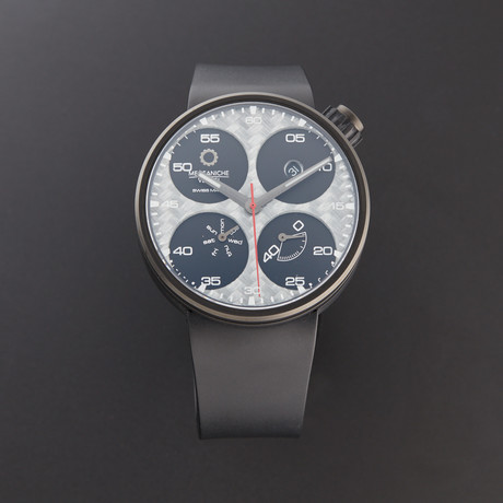 Meccaniche Veloci Automatic // W122K125373025 // Store Display