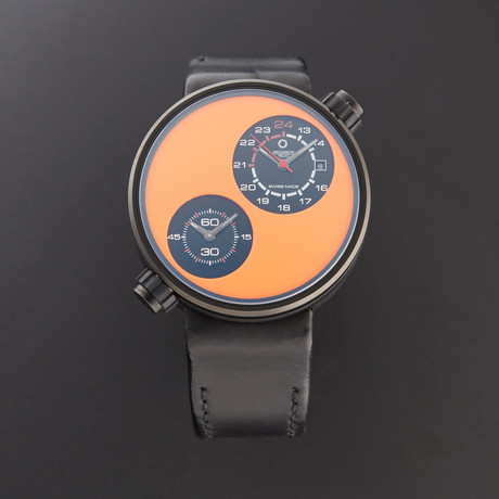 Meccaniche Veloci Automatic // W125K273439025 // Store Display