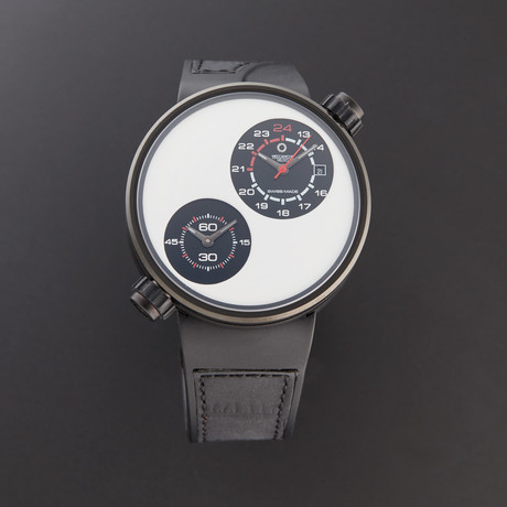 Meccaniche Veloci Automatic // W125K274497025 // Store Display