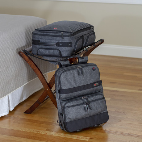 Venture Rolling Pack