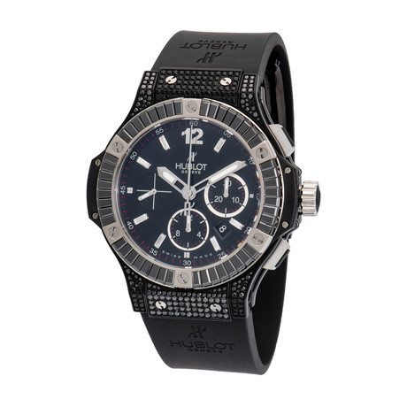 Hublot Chronograph Automatic // 301.CD.1234.RX.8800