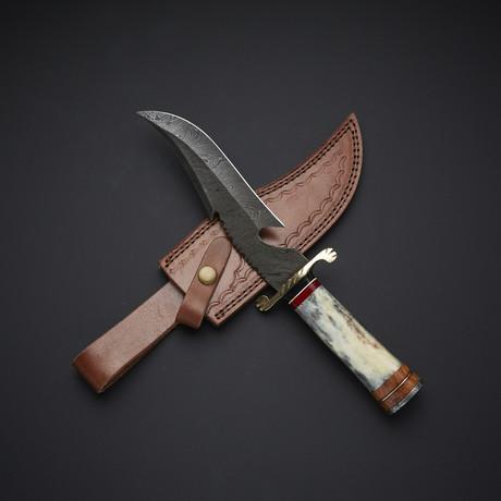 Tirsha Hunting Knife // 17