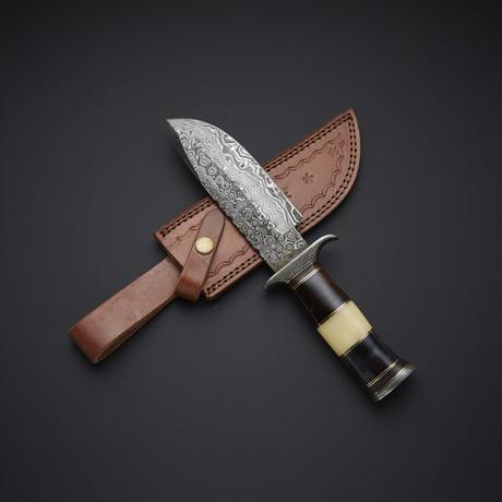 Kismat Hunting Blade // 55