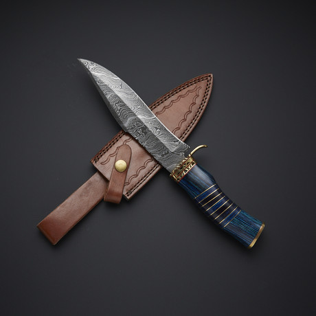 Special Hunting Knife // 57