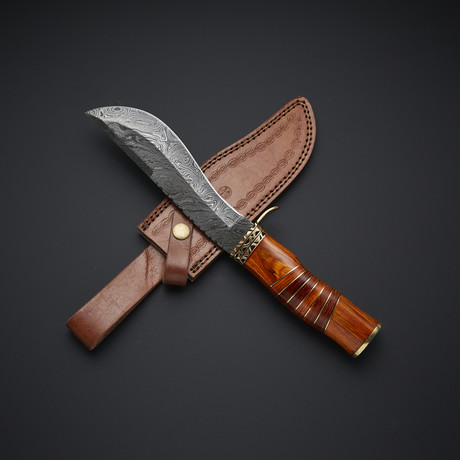 Faltu Hunting Knife // 61