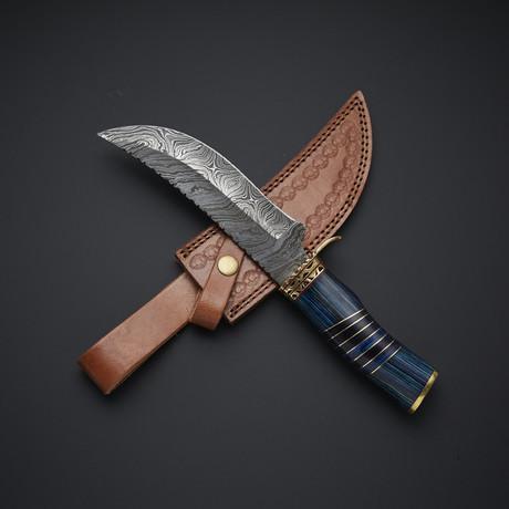 Lona Hunting Knife // 70