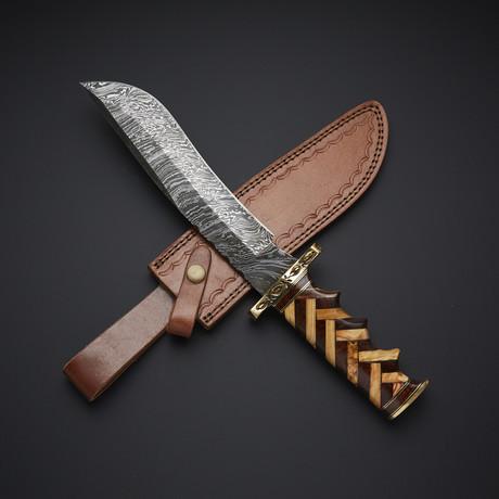Modern Bowie Knife // 71