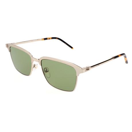 Men's 137-S GM0 Sunglasses // Gold
